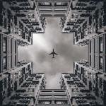 Lenyűgöző fotók a szimmetria jegyében