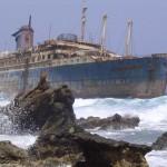 Photo: Hajóroncsok a világban