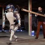 Elképesztően ügyes az Atlas nevű robot legújabb változata