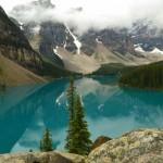 A kanadai Sziklás-hegység varázslatos nemzeti parkjai