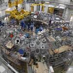 Sikerült hidrogénplazmát előállítani egy németországi kísérleti fúziós reaktorban