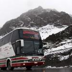 Elindult a világ leghosszabb autóbuszjárata