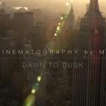 Látványos légifelvétel a mindig pezsgő New Yorkról, az USA legnagyobb metropoliszáról