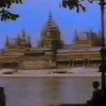 1938-ban készült színes kisfilm Budapestről
