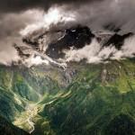 Photo: Csodálatos fotók Grúzia vadregényes tájairól