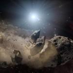 A dinoszauruszokat elpusztító aszteroida darabkáira lelhettek Kolumbiában