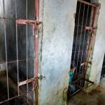 Megdöbbentő képek leplezik le az indonéziai elmegyógyintézetek borzalmait