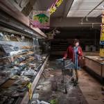 Visszatérés Fukusimába – egykori lakosokat fotóztak le régi életük helyszínein
