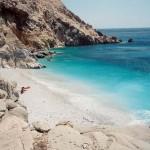 A hosszú élet titkát őrzi egy gyönyörű kis görög sziget
