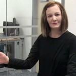 Emberszerű, érzelmeket felismerő robot vigyázhat az idős betegekre