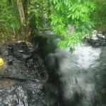 Olajban fuldoklik Peru amazóniai vidéke