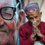 Példátlanul gyors ütemben öregszik a világ népessége