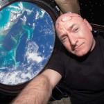 Visszanyerte eredeti magasságát az űrhajós, aki közel egy évig volt a Nemzetközi Űrállomáson