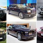Az eredetivel szinte teljesen megegyező kínai autómásolatok