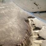 Rejtélyes rajzot fedeztek fel a Nazca-vonalak közelében