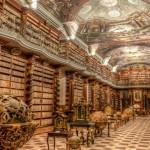 Ámulatba ejtő könyvtárak a világ minden tájáról