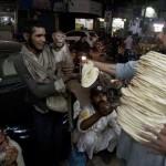 Mindennapi élet Pakisztánban