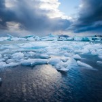 Újabb negatív rekord az Északi-sark jegénél