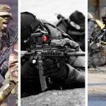 Különleges katonai alakulatok