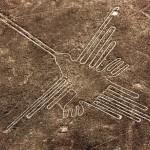 Photo: Rejtélyes rajzot fedeztek fel a Nazca-vonalak közelében