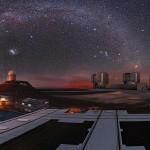 Egy közelben lévő törpegalaxist fedeztek fel a csillagászok