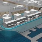 Föld alatti jégfalat építenek a fukusimai atomerőmű köré