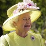 Ma ünnepli 90. születésnapját II. Erzsébet királynő