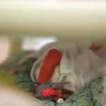 Az anyja agyhalála után két hónappal jött világra egy baba Lengyelországban