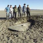 Előkerült egy 50 éve lezuhant repülőgép roncsa Argentínában