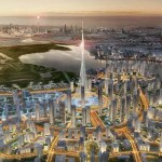 2020-ra készül el a világ legmagasabb felhőkarcolója