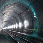 Photo: Elkészült a világ leghosszabb és legmélyebben futó alagútja