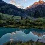 5 csodálatos hely Szlovéniában