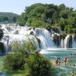 Krka Nemzeti Park – a horvát kincs