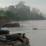 Higanyszennyezés miatt rendkívüli állapotot hirdettek Amazóniában