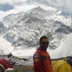 Photo: Klein Dávid feljutott az Annapurna csúcsára