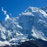Klein Dávid feljutott az Annapurna csúcsára