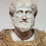 Megtalálták Arisztotelész sírját