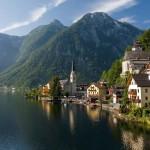 Mesébe illő falvak a világ minden tájáról