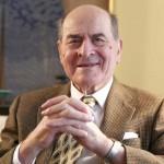 Photo: Először alkalmazta éles helyzetben a Heimlich-fogást a 96 éves Heimlich