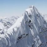 A Himalája és térsége, ahogy még sosem láttuk – lenyűgöző felvétel 7000 méter magasból