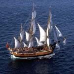Megtalálták James Cook kapitány hajójának roncsait