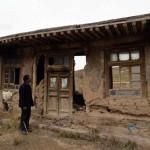 10 éve egyedül él egy elnéptelenedett faluban egy kínai férfi