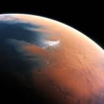 Cunamikra utaló jeleket találtak a Marson