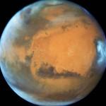 Egy évtizede nem tapasztalt közelségbe kerül a Földhöz a Mars