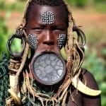 Sokszínű emberiség – lenyűgöző portrék egy világjáró fotóstól
