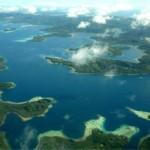 Sorra tűnnek el a csendes-óceáni Salamon-szigetek a tengerszint-emelkedés miatt