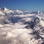 16 éve eltűnt hegymászók holttestét találták meg egy olvadó gleccserben a Himaláján