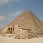 Újabb érdekesség derült ki a gízai nagy piramisról