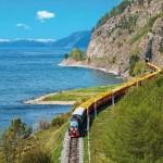125 éve kezdték építeni a világ leghosszabb vasútvonalát