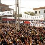 Kizárják az újságírókat a kínai lázadó faluból
